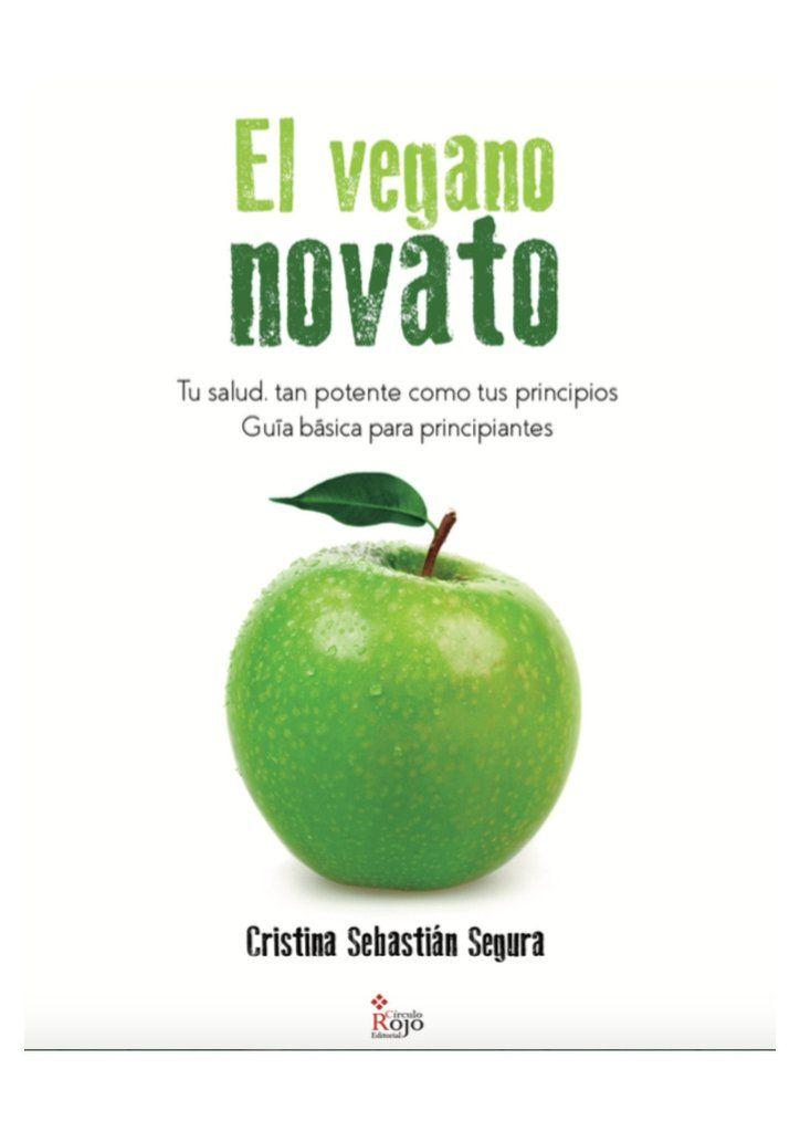 El vegano novato es un libro esencial para quien comienza el camino del veganismo. Una guía para saber como llevar una alimentación vegana equilibrada y conocer los nutrientes necesarios para tener una salud de hierro. Cómpralo ya en https://ecoorganicvegan.com/products/el-vegano-novato