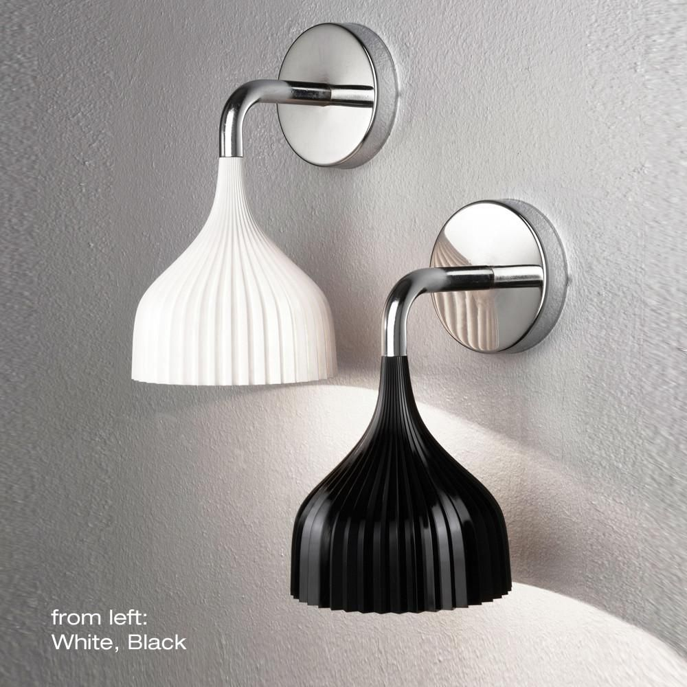 Photo of E Wall Lamp by Kartell