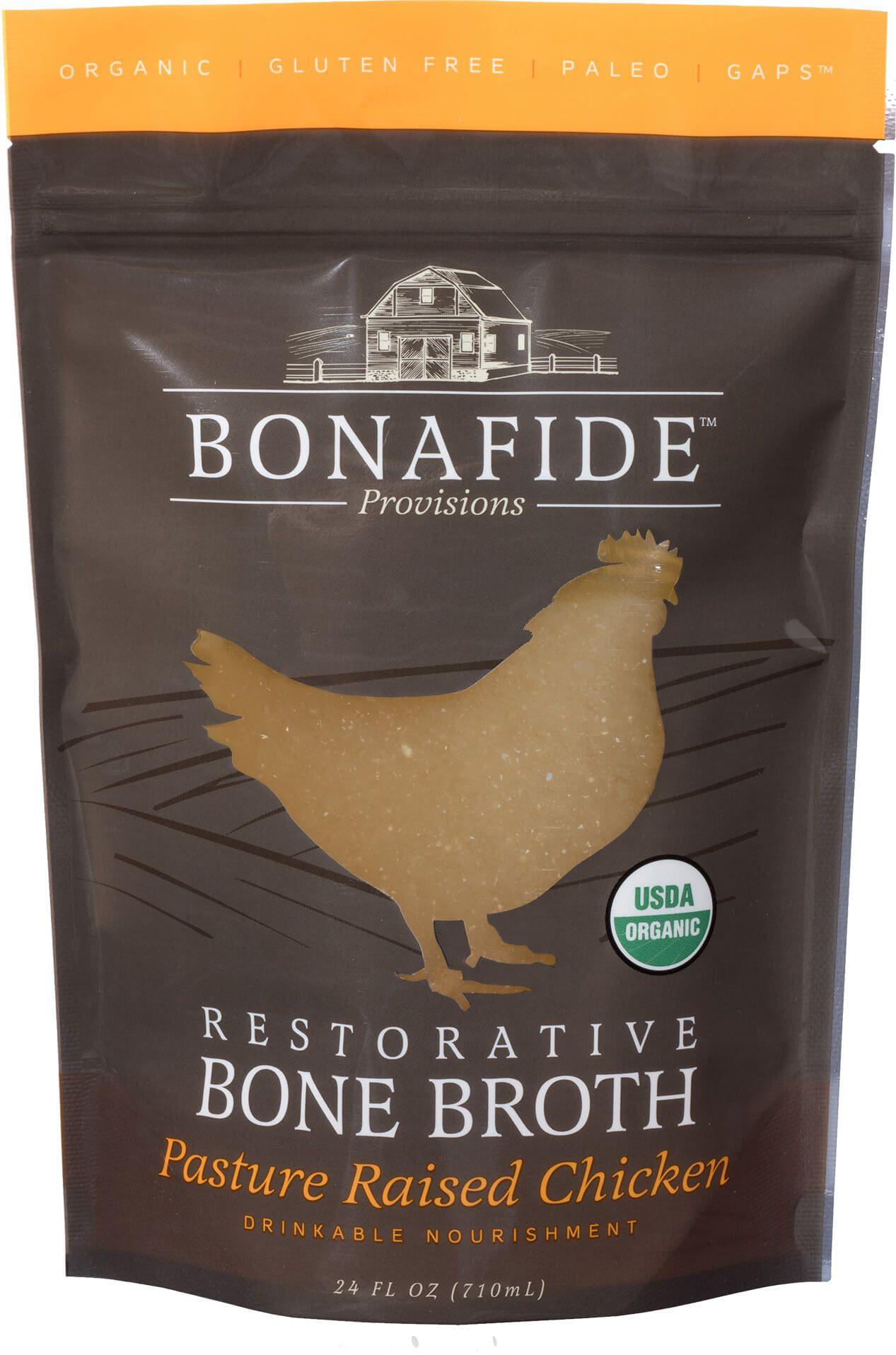 Bonafide Provisions | Whole30 Approved Restorative Bone Broth