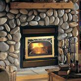 Napoleon Co Nz26 Wood Burning Fireplace Inserts Wood Fireplace