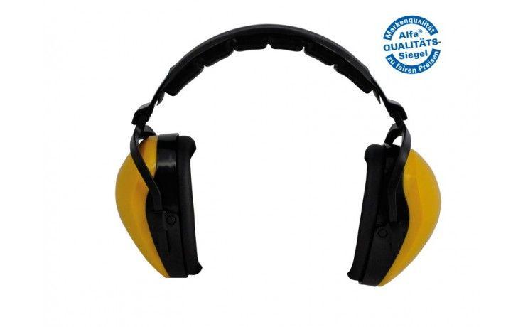 954 Alfa Kapselgehörschutz PREMIUM für Lärm bis zu 29 dB