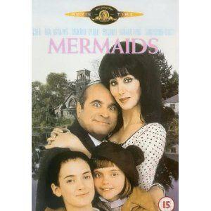 Mermaids (1991)  So love this . . . Cher, Winona, Christina . . .