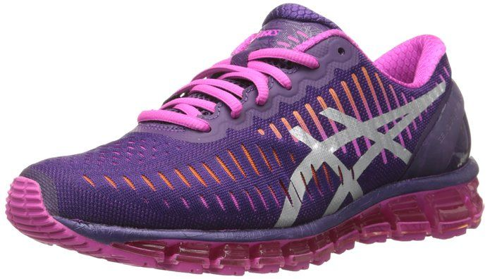 e035265cca9a5 ASICS Women's GEL-Quantum 360 Running Shoe | Amazon.com | Things to ...