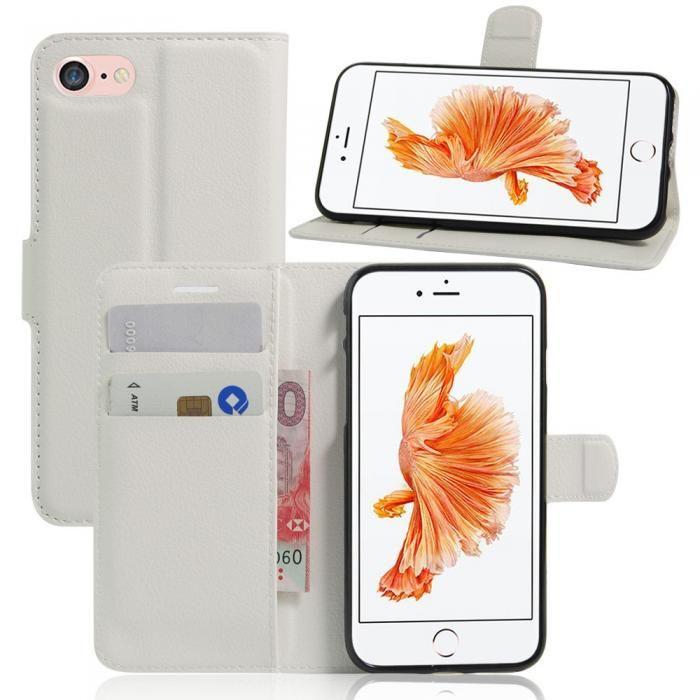 Fodral till iPhone 7. Hitta fler iPhonefodral: http://www.phonelife.se/iphonefodral