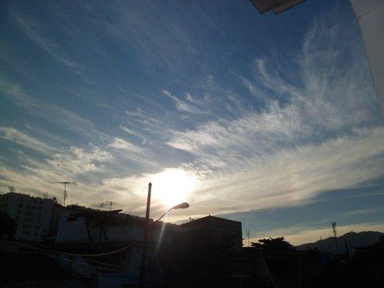meu céu