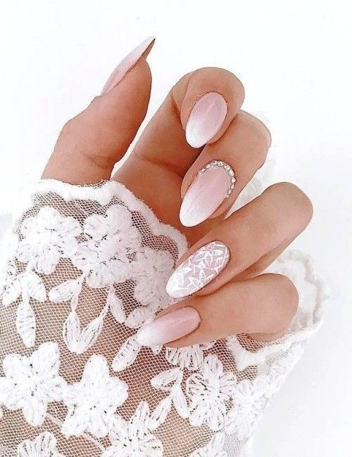 Photo of Baby Boomer Nails is the new modern French manicure
