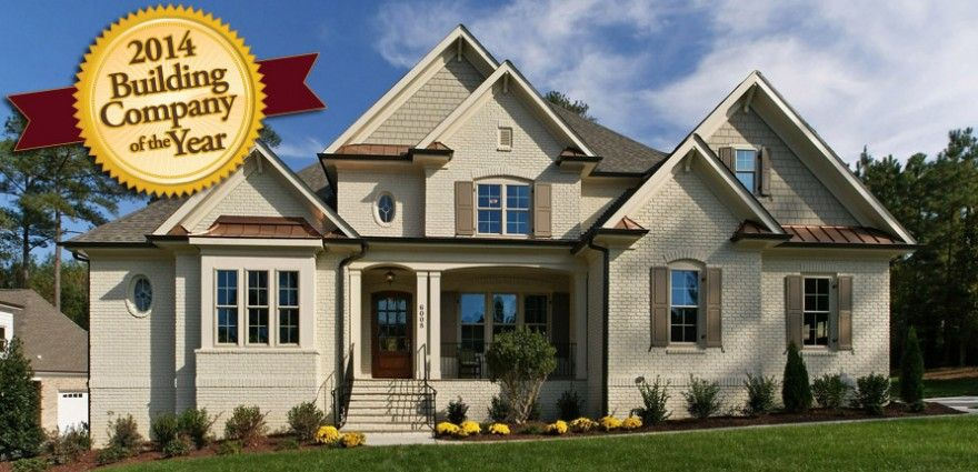 Home builders near raleigh nc brew home for Custom home builders near me