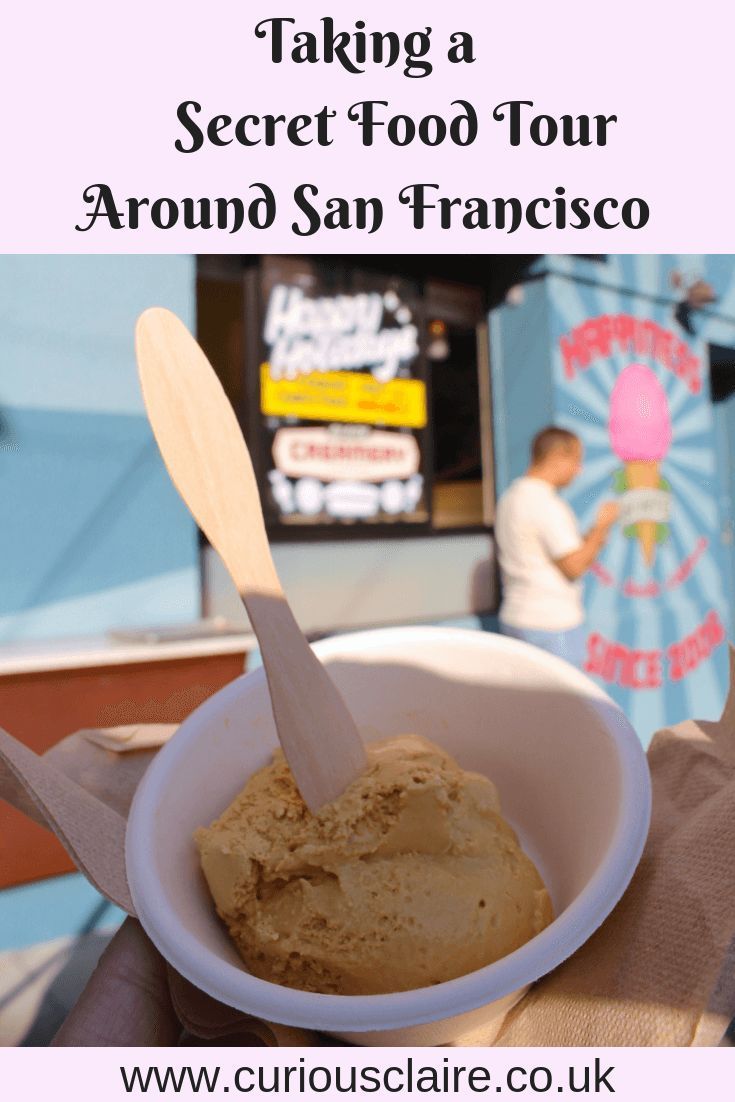Katiedid Curiouser And Curiouser The San Francisco: Taking A Secret Food Tour Around San Francisco