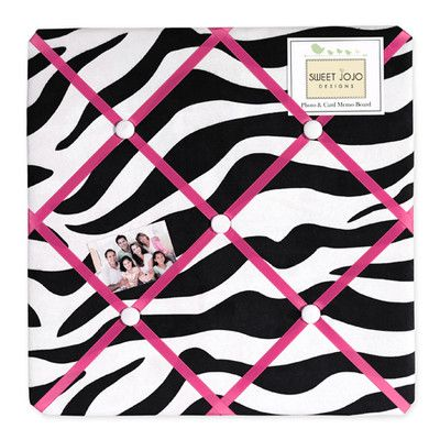 ghdonat.com Dcor Nursery Sweet Jojo Designs Funky Zebra Accent ...