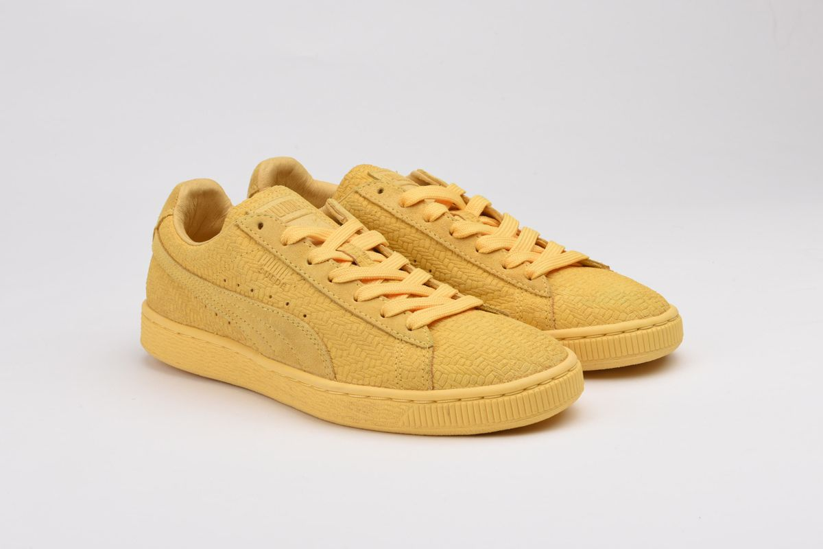 """8c05912a789c PUMA x Solange Fall 2015 """"Word to the Woman"""" Collection"""