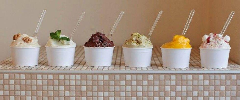 Le 10 migliori gelaterie di Milano   Agrodolce