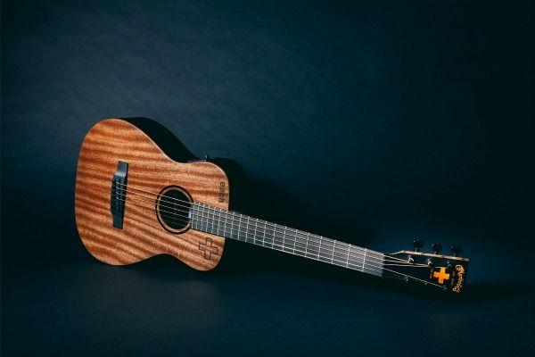 Ed Sheeran's Guitar