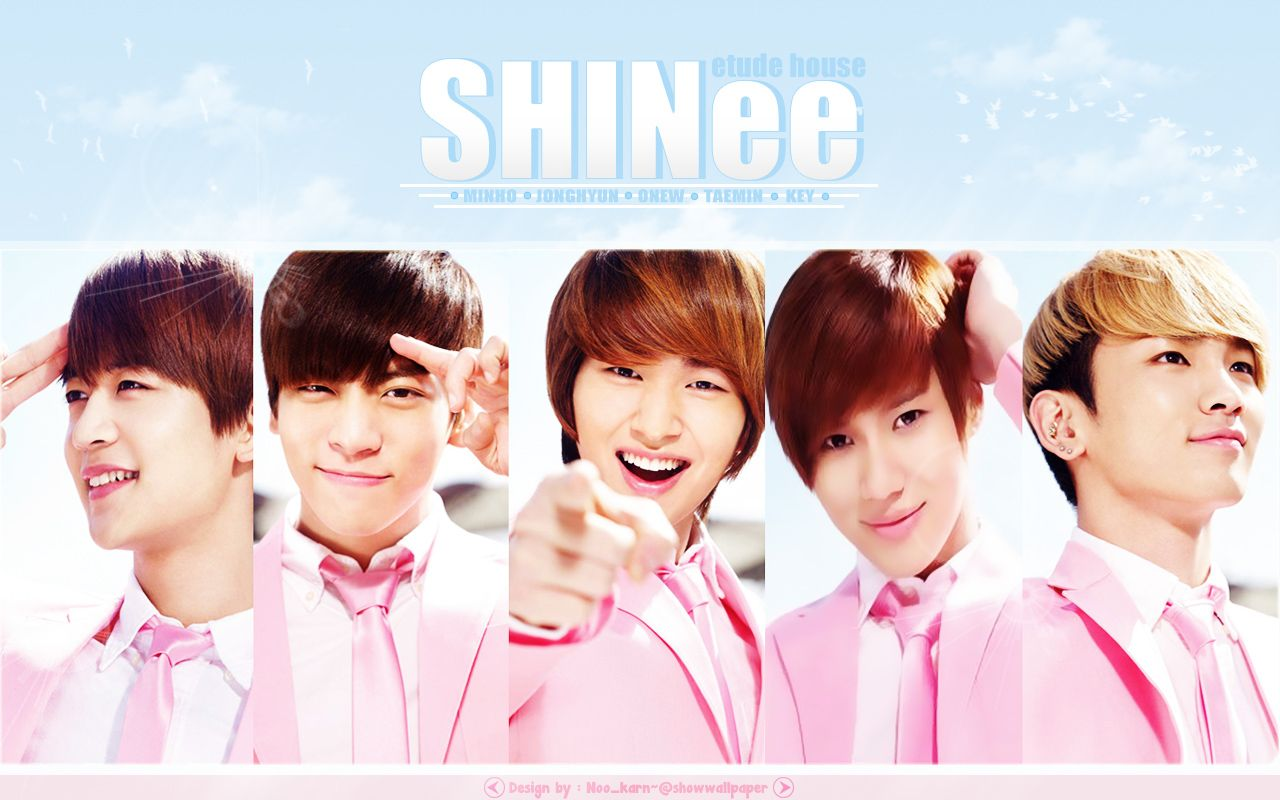 Shinee wallpaper hd kpop pinterest shinee and kpop shinee wallpaper hd voltagebd Image collections