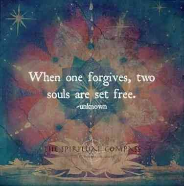 50 Best Forgiveness Quotes To Set Your Soul Free And Move Forward In Life | YourTango