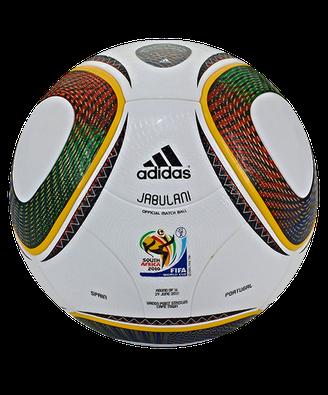 2010 Jabulani Fifa World Cup Africa World Cup