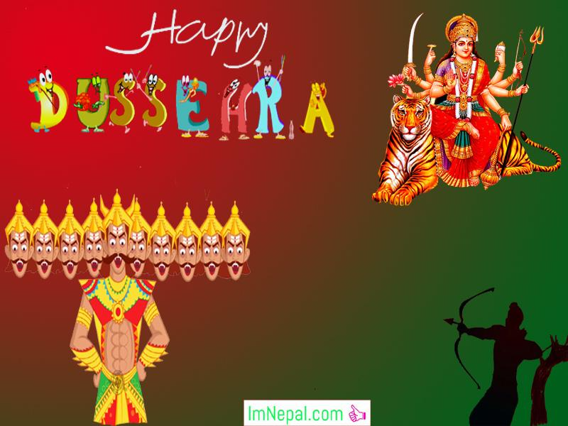 dasara greeting cards a ever collection of happy dussehra 2020 hd wallpapers quotes in 2020 dussehra greetings wallpaper hd wallpaper quotes pinterest