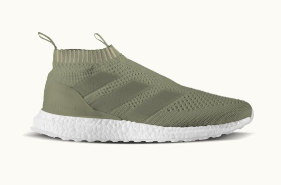 watch e93a1 c7dca adidas ACE 16 PureControl Ultra Boost Clay - Thoughts ...