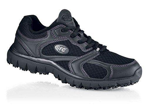 Shoes for Crews (SFC) Vitality 9045 schwarz für Gastronomie, Küche - küche zu verkaufen