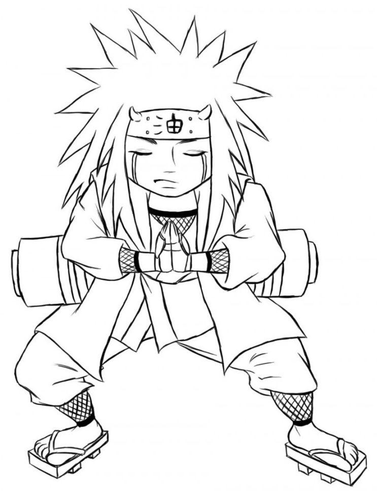 desenhos-animes-para-colorir-animes-para-pintar-estilo-anime-7 ...