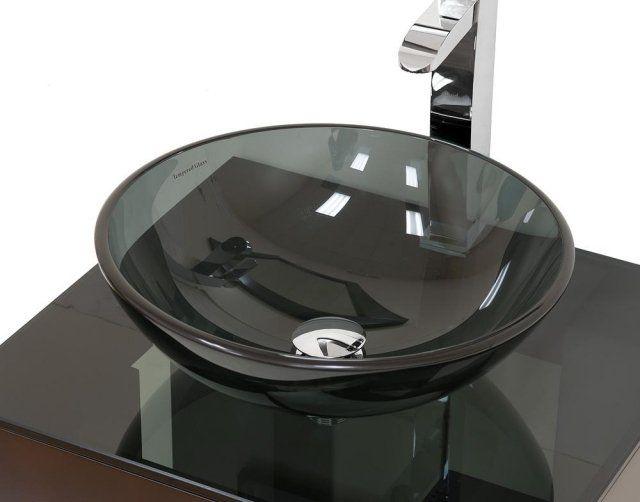 Vasque salle de bain originale en 25 idées de design unique