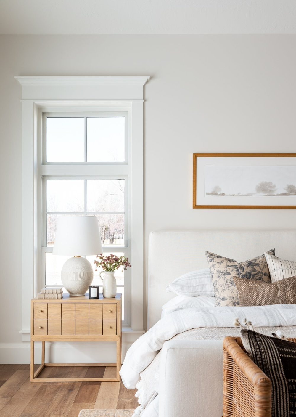 10 tips for creating a peaceful bedroom setting studio on best color for studio walls id=96516