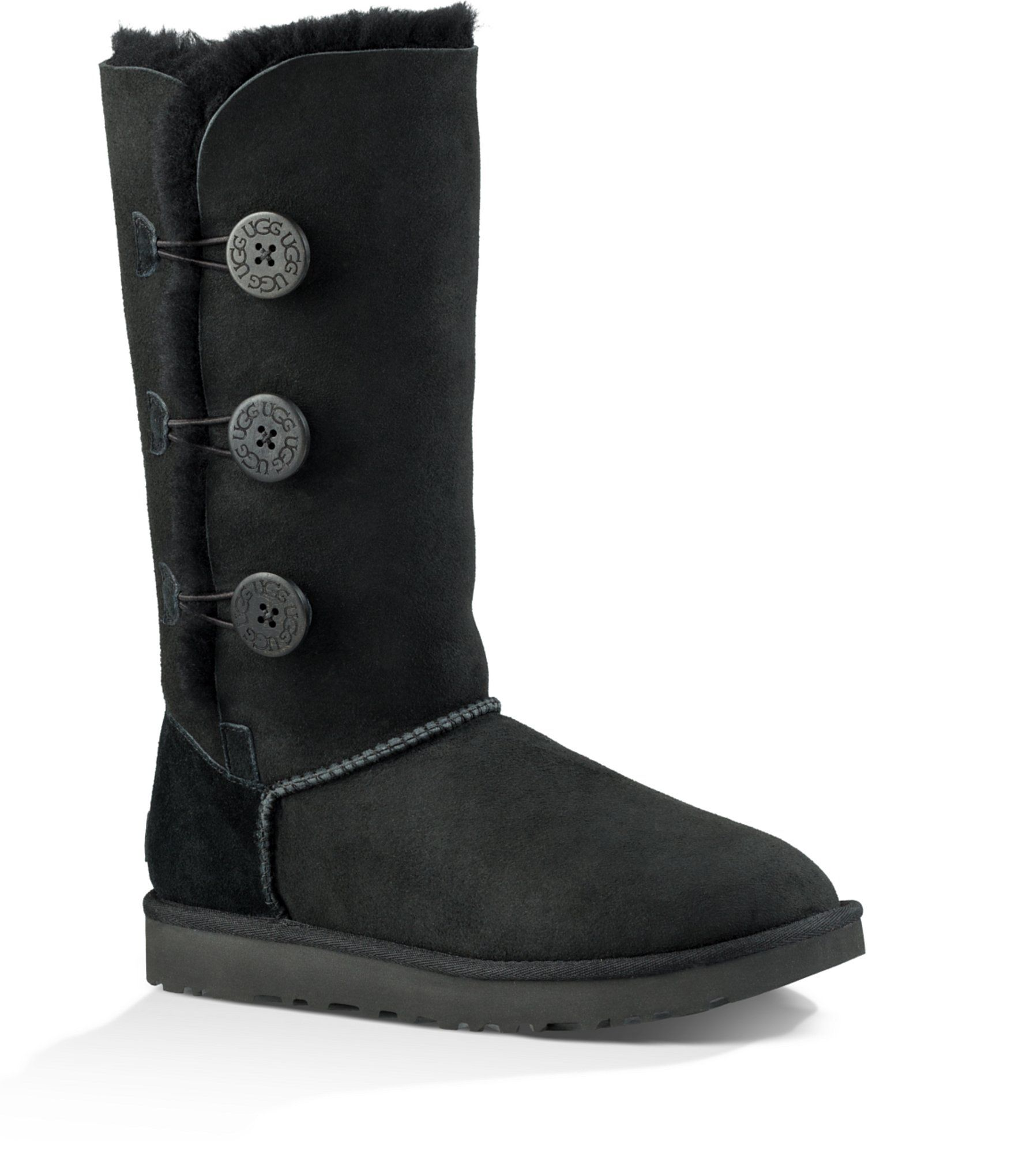 0863b74f3cd Women's Classic II Genuine Shearling Lined Tall Boot | The Perfect ...