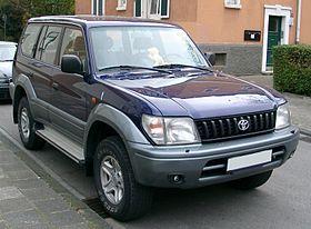 Delightful Toyota Land Cruiser   Wikipedia, The Free Encyclopedia