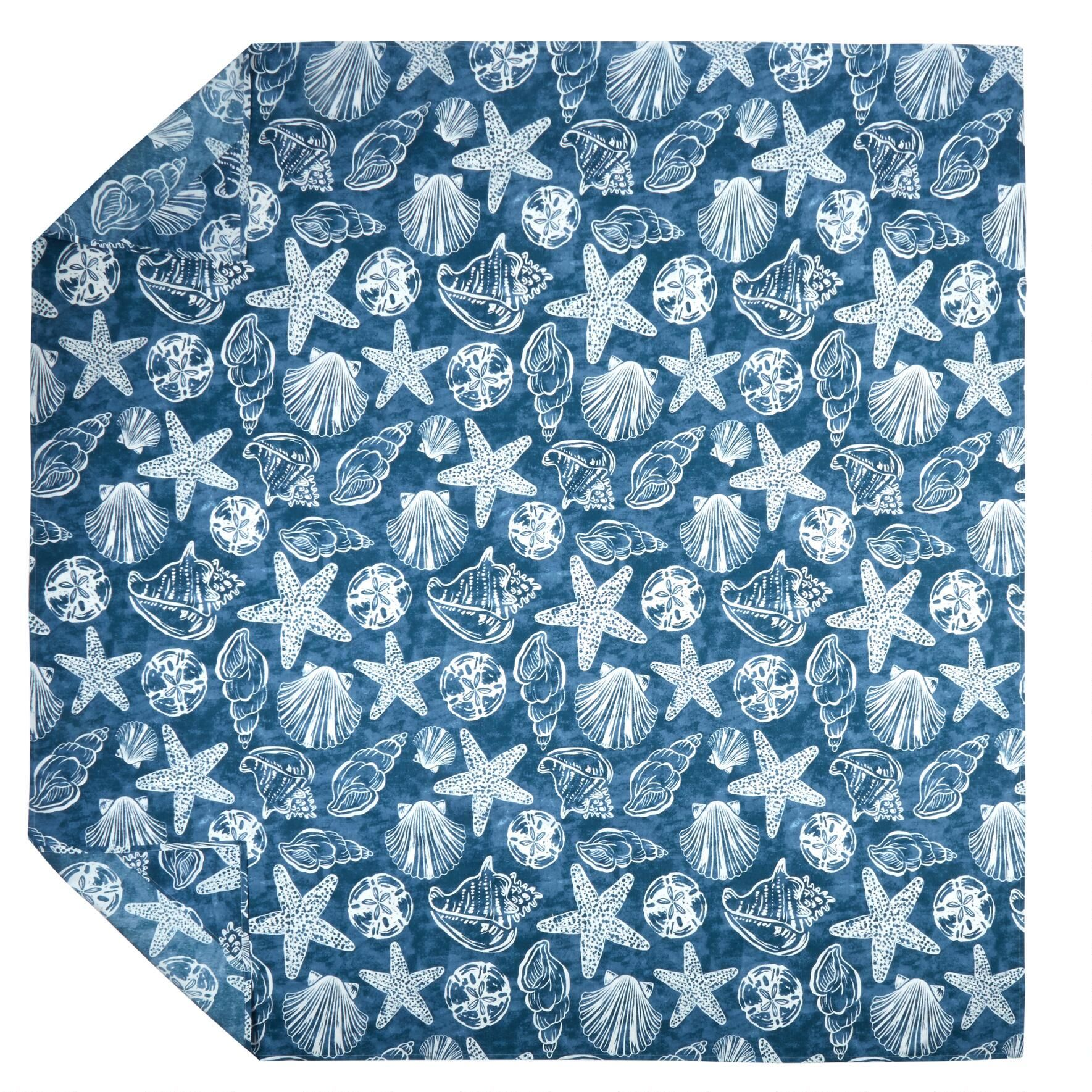 At Christmastreeshops Com 84x84 Towel 12 With Images Blue