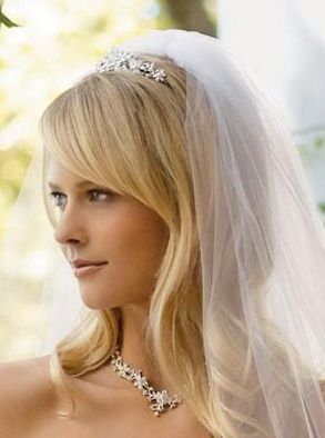 Remarkable 1000 Images About Wedding Hair On Pinterest Straight Hair Short Hairstyles Gunalazisus