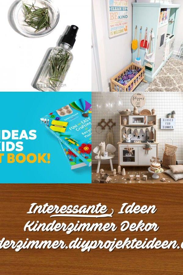 Photo of Interessante 10 Ideen Kinderzimmer Dekor