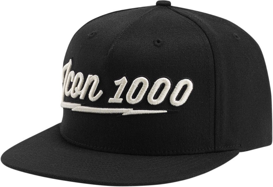 DirtnRoad.com - ICON 1000 - AM Screamer Hat One Thousand 3a91180fa68e