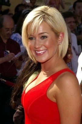 Kellie Pickler Short Bob Hair Style Styles Hairstyle