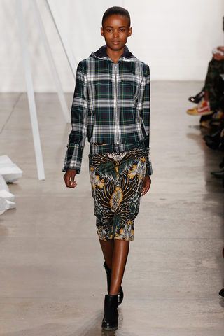 Suno Fall 2013 Ready-to-Wear Collection Slideshow on Style.com
