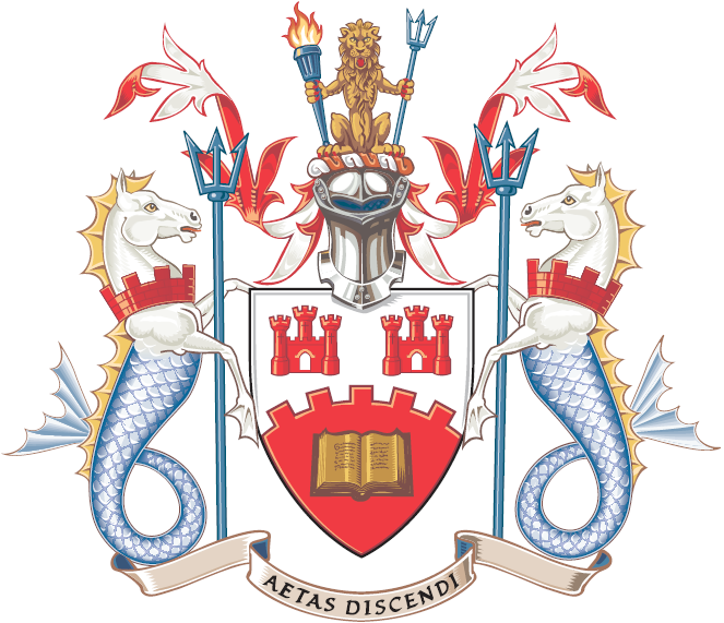 northumbria university logo newcastle amp uk my mba days