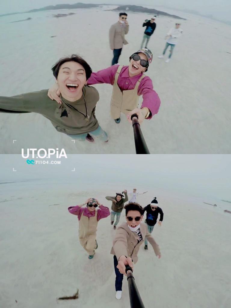 BIGBANG // We Like 2 Party ~('▽'~) (~'▽')~