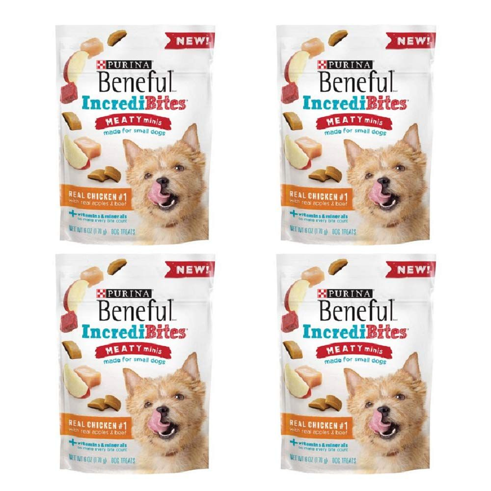 Purina Beneful Incredibites For Small Dogs Adult Dry Dog Food Dog