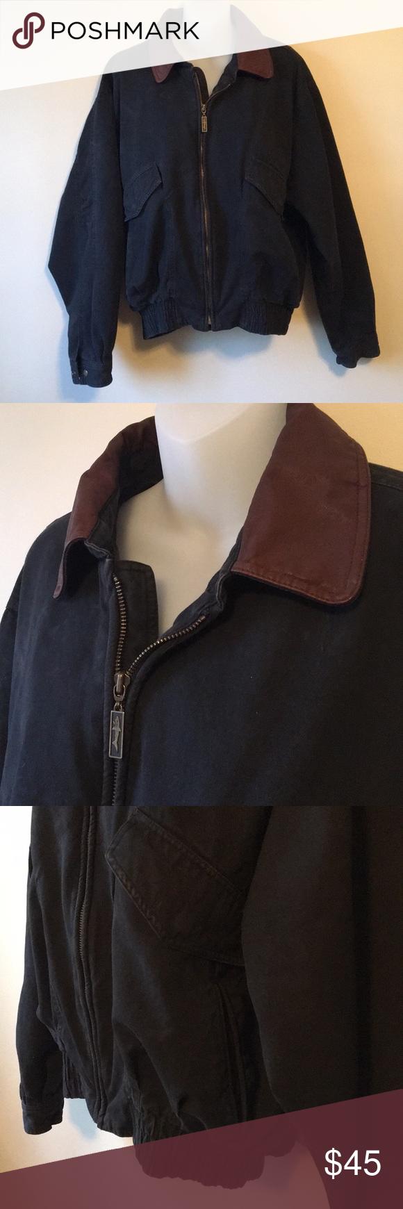Greg Norman Reebok Jacket Vintage Jacket Reebok Jackets