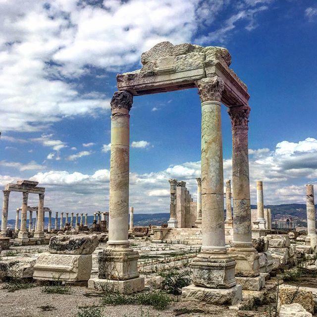(1) Turkey - Laodikeia, Ancient City in Denizli