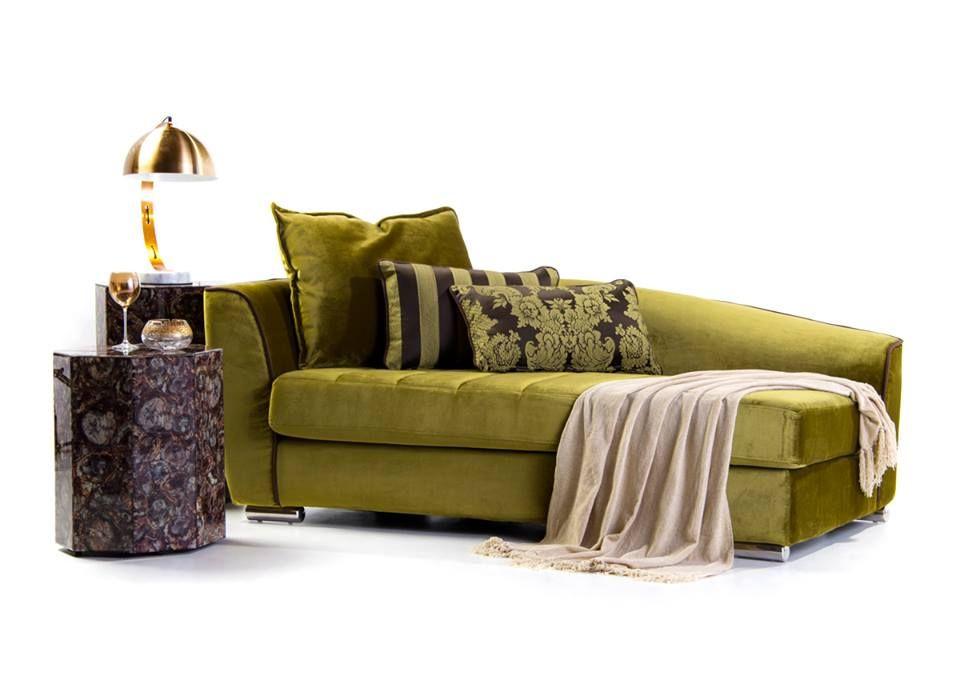 كنب ثتائي بلون الأخضر الهادئ سعره 286 د ك 3698 ر س 3698 ر ق مفروشات تسوق السعودية الكويت قطر ميداس Furniture Home Decor Modern House