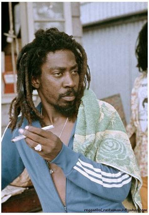 Bunny Wailer Roots Reggae The Wailers Jamaican People