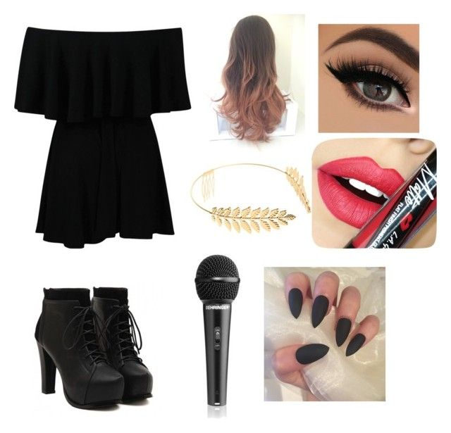 """""""Performance"""" by denisebrione on Polyvore featuring Fiebiger and Cara"""