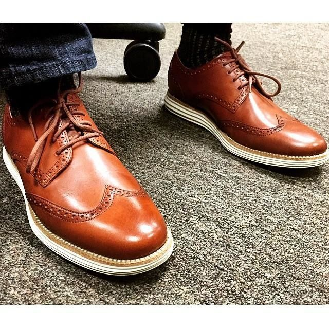 Shop Colehaan for Shoes, Clothing & Gear. Start shopping now at Colehaan. |  Manly Stuff | Pinterest | Brogues, Shopping and Cole haan
