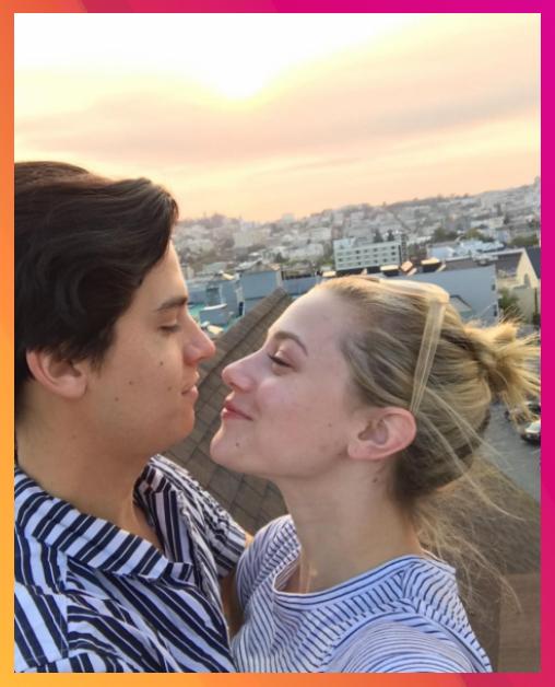 Diese 14 Promis lieben es am Valentinstag #Diese #Promis #lieben #Valentinstag