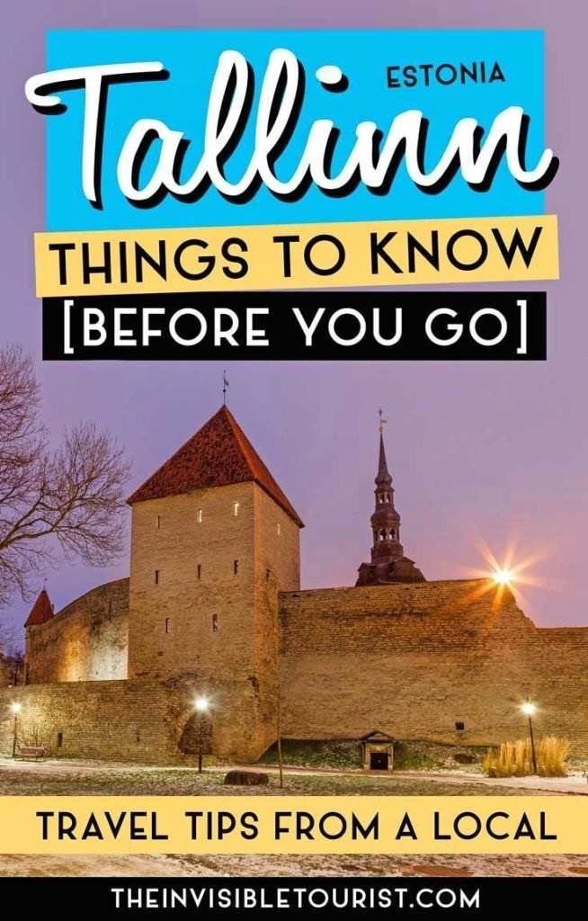 , Travel Estonia: Crucial Tallinn Tips You Need to Know Before You Go, My Travels Blog 2020, My Travels Blog 2020