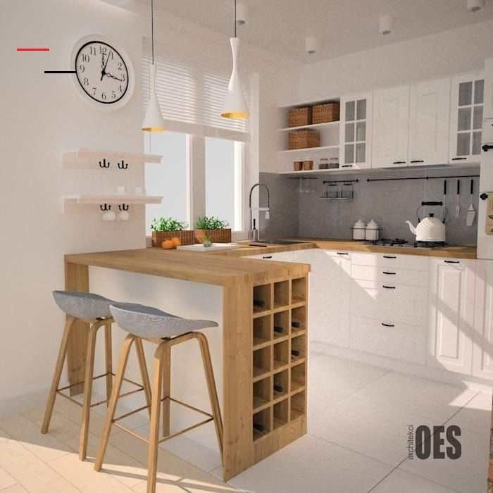 Skandinavische küchen von oes architekci skandinavisch ...