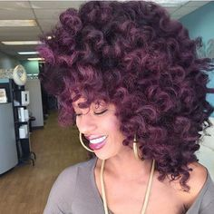 2016 Fall & Winter 2017 Hairstyles for Black and African American Women 40