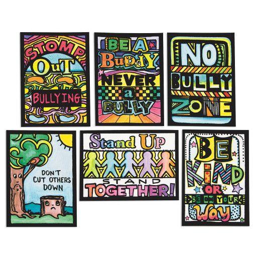 Velvet Art Mini Posters