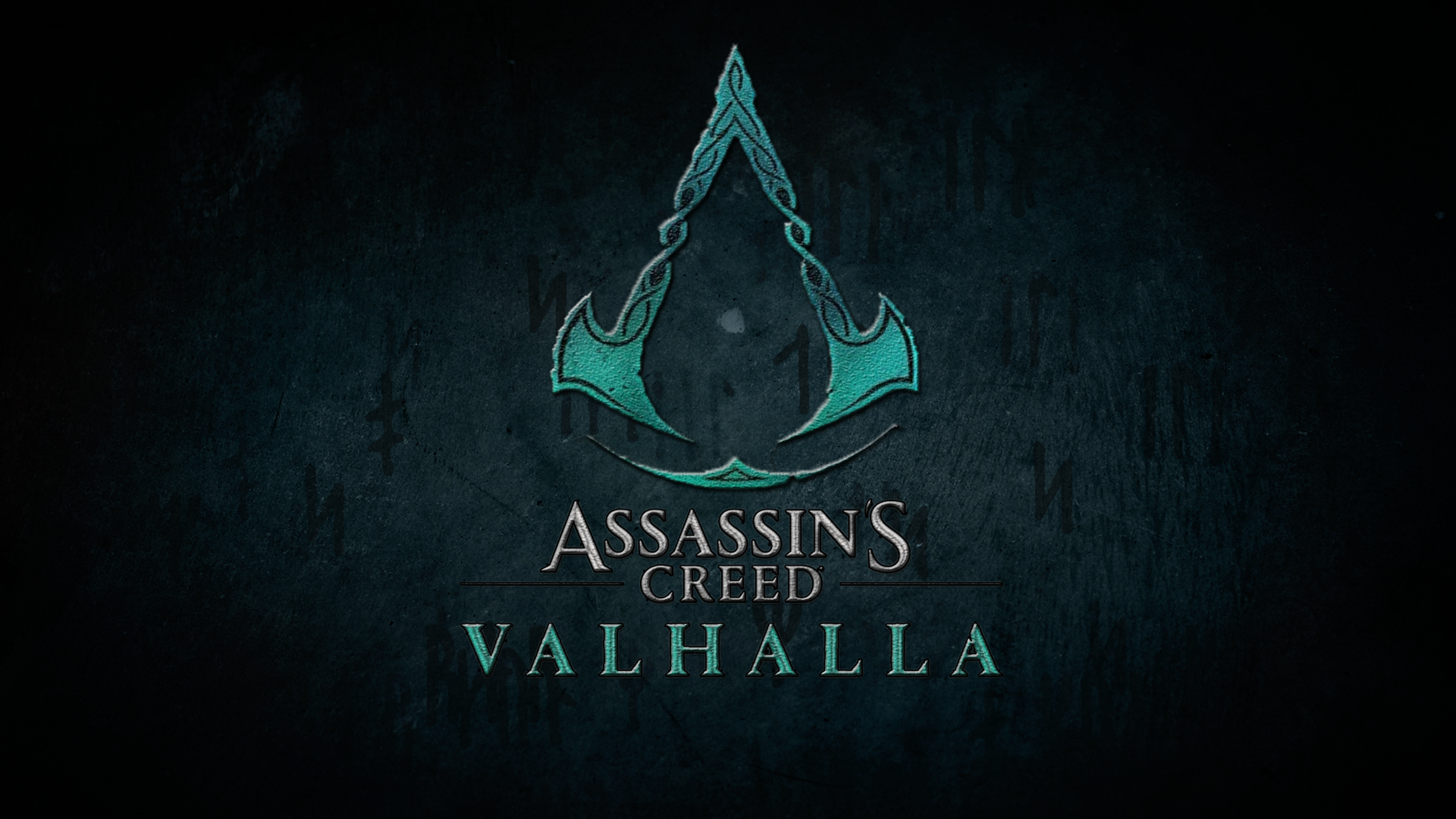 Assassin S Creed Valhalla Wallpaper 3840 X 2160 In 2020 Assassin S Creed Assassins Creed Artwork Assassins Creed