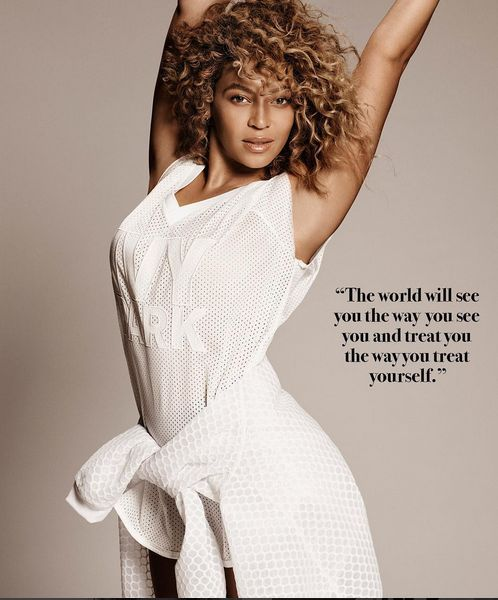 10 Best Quotes From Beyoncé's ELLE Interview -- Feminism vs. Sexuality, Perfectionism & Discovering Power To Make BOSS Moves
