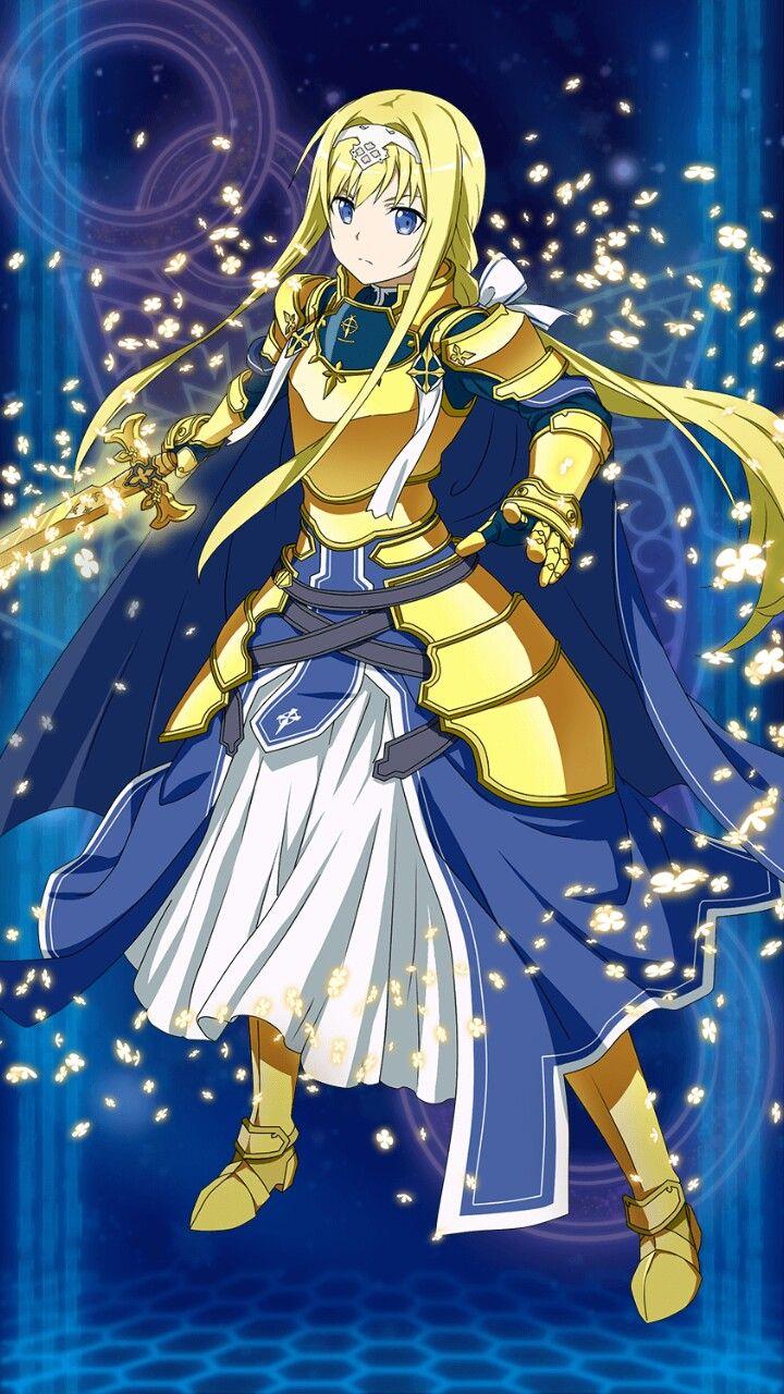 Pin by rikirikirikilalalallalala chuu on Anime   Sword art